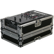 "Odyssey FR10MIXE Flight Ready Case for 10"" Mixer"