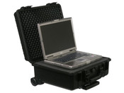 Odyssey VU170714HW Water & Dust Proof Utility Case