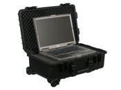 Odyssey VU200711HW Water & Dust Proof Utility Case