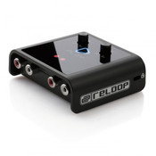 Reloop Play 24 Bit USB 2.0 DJ Audio Interface