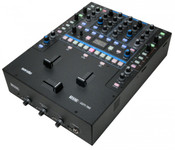 Rane Sixty-Two Professional DJ Mixer for Serato