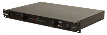 Furman PL-PLUS C Power Conditioner Angle