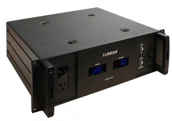 Furman P-3600 ARG Front Side View