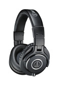 Audio-Technica ATH-M40x Professional Monitor Headphone