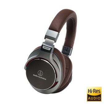 Audio-Technica ATH-MSR7 GM (Gun Metal Grey)