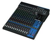 Yamaha MG16XU 16-Input 6 Bus Mixer w/ Effects and USB
