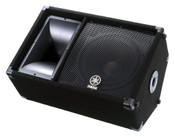 Yamaha SM12V Carpeted 12-inch 2 Way Monitor Loudspeaker