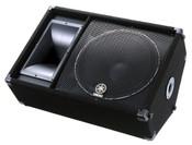 Yamaha SM15V Carpeted 15-inch 2 Way Monitor Loudspeaker