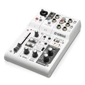 Yamaha AG03 3-Channel Mixer/Interface