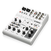 Yamaha AG06 6-Channel Mixer/Interface