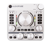 Arturia AudioFuse Interface Classic Silver