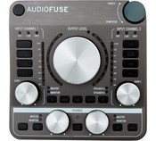 Arturia AudioFuse Interface Space Grey