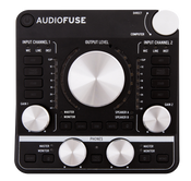 Arturia AudioFuse Interface Dark Black