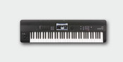 KORG KROME73 73-Key Keyboard Production Station