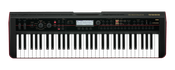 Korg KROSS61 - 61 Key Mobile Workstation
