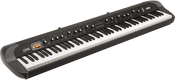 Korg SV188BK 88-Key Stage Vintage Piano - Black