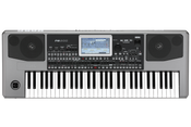 Korg PA900 61-Key Semi-Weighted Professional Arranger Keyboard