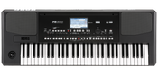 Korg Pa300 61-key Arranger Workstation