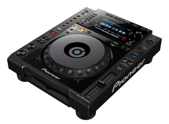 Pioneer CDJ-900NXS Professional Media Player