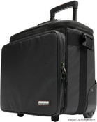 Magma Riot DJ Backpack Trolley