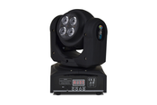 ColorKey Duo 64 W Dual Face 8x8w RGBW LED 40Degree Beam Angle