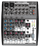 Behringer 1002 10-Input 2-Bus Mixer with Mic