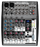 Behringer 1002FX 10-Input 2-Bus Mixer, Mic and Processor