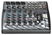 Behringer 1202FX 12-Input 2-Bus Mixer, EQ