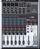Behringer 1204USB 12-Input 2-Bus Mixer, EQ FX