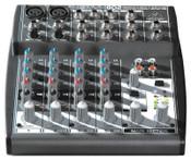 Behringer 802 8-Input 2-Bus Mixer