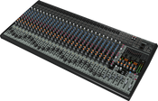 Behringer SX3242FX 32-Input 4-Bus Mixer with XENYX Mic and Multi-FX Processor