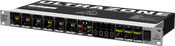 Behringer ZMX8210 Professional 8-Channel 3-Bus Mic/Line Zone Mixer