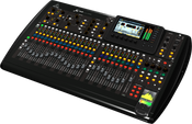 Behringer X32 32-Channel, 16-Bus Total-Recall Digital Mixing Console