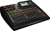 Behringer X32COMPACT 40-Input, 25-Bus Digital Mixing Console