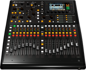 Behringer X32PRODUCER 40-Input, 25-Bus Rack-Mountable Digital Mixing Console