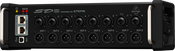 Behringer SD8 I/O Stage Box with 8 Remote-Control