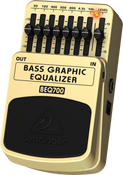 Behringer BEQ700 Ultimate 7-Band Graphic Equalizer