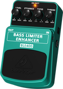 Behringer BLE400 Ultimate Dynamics Effects Pedal