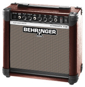 Behringer AT108 15-Watt Instrument Amplifier