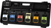 Behringer PB600 Universal Effects Pedal Floor
