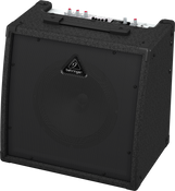Behringer K450FX Ultra-Flexible 45-Watt, 3-Channel PA System / Keyboard Amplifier