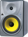 Behringer B1031A 8-in, 2-Way Studio Monitor