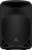 "Behringer B108D Active 300-Watt 2-Way 8"" PA Speaker System"