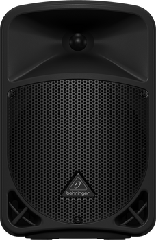 Behringer B108D Active 300-Watt 2-Way 8-inch PA Speaker System