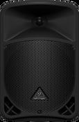 Behringer B108D Active 300-Watt 2-Way 8-inch PA Speaker System