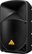 Behringer B112D Active 1000-Watt 2-Way 12-inch PA Speaker System