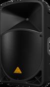 Behringer B115D Active 1000-Watt 2-Way 15-inch PA Speaker System