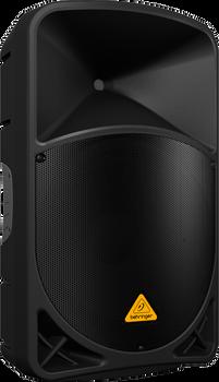 Behringer B115MP3 Active 1000-Watt 2-Way 15-inch PA Speaker System