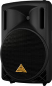 Behringer B212D Active 550-Watt 2-Way PA Speaker System