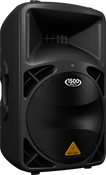 Behringer B612D Active 1500-Watt 2-Way PA Speaker System